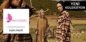 Ekrumoda - Kadın Tekstil