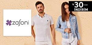 Zafoni - Kadın & Erkek Tekstil