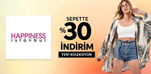 Happiness IST. - Yeni Koleksiyon - Kadın Tekstil