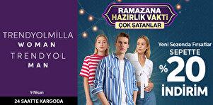 TRENDYOLMİLLA & TRENDYOL MAN - Yeni Sezonda Fırsatlar