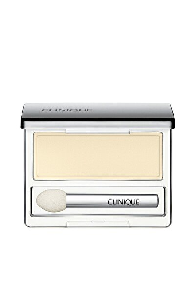 Clinique Tekli Göz Farı - All About Shadow Super Shimmer 2.2 g 020714586881