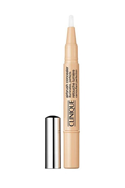 Clinique Kapatıcı - Airbrush Concealer 06 Neutral Cream 1.5 ml