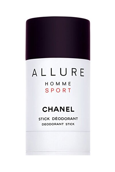 Chanel Allure Sport 75 ml Erkek Deodorant Stick 3145891237009