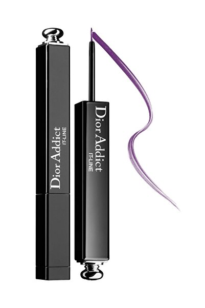 Dior Mor Eyeliner - Addict It Line Eyeliner 2.5 ml 3348901211635