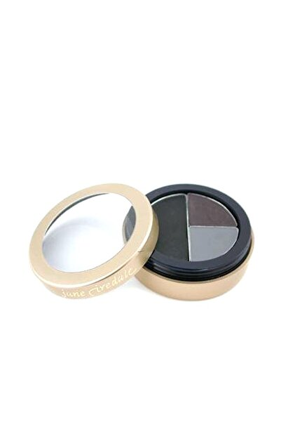 Jane Iredale Göz Farı - Cream To Powder Eyelıner Black Plus 2,8 g 670959200037