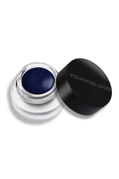 Young Blood Gel Liner Midnight Sea 696137113043