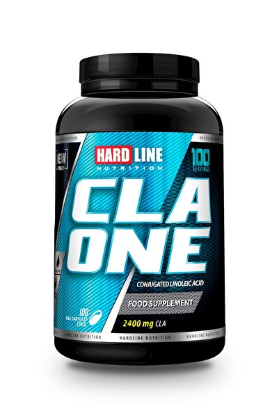 CLA One 1000 Mg 100 Jel Kapsül