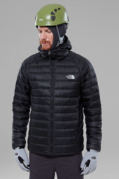 THE NORTH FACE Erkek Mont - M Trevaıl Hoodie - T939N4-KX7