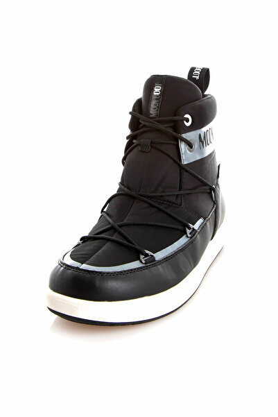 MOON BOOT Erkek 14300900-002 Moon Boot Neil Wp  Grey-Black-White
