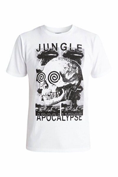 Amazon Apocalypse Erkek T-Shirt