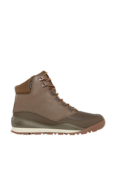 "THE NORTH FACE Edgewood 7"" Erkek Outdoor Bot & Bootie Kahverengi"