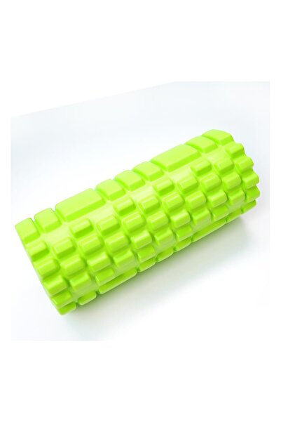 BS55 HOLLOW FOAM ROLLER YEŞİL