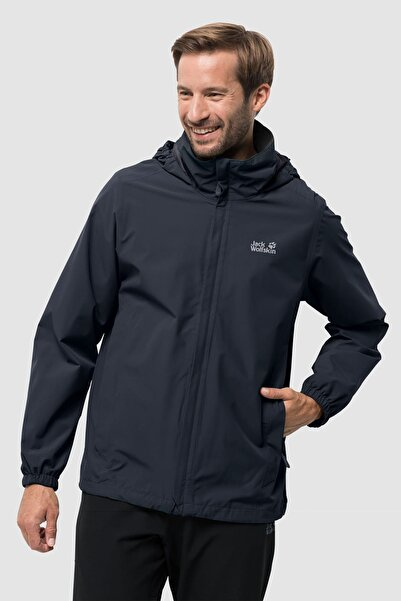 Jack Wolfskin Stormy Point Erkek Outdoor Mont 1111141