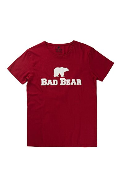 Bad Bear Erkek Tişört BAD BEAR TEE LAVA
