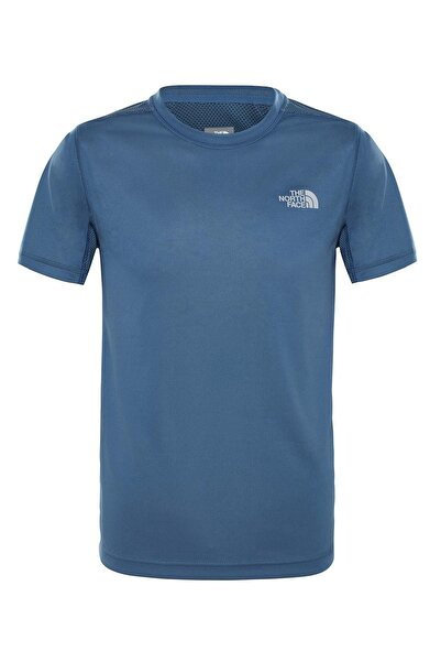 THE NORTH FACE B Reactor S/S Tee T93S34Hdc T-Shirt