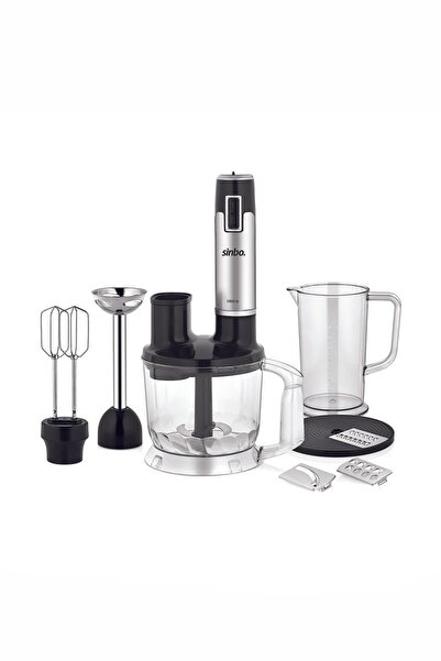 SHB-3114 Multi 1000W Blender Seti