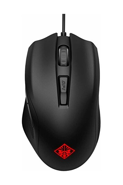 HP OMEN 400 USB Optical 5000 DPI Gaming Mouse 3ML38AA