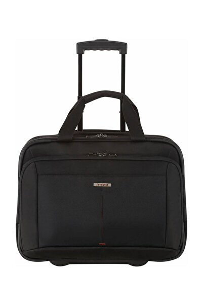 "Samsonite CM5-09-008 17.3"" Guard IT 2.0 Rolling Tote Notebook Çantası Siyah"