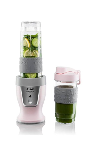 Shake'n Take Kişisel Blender Candy AR1032