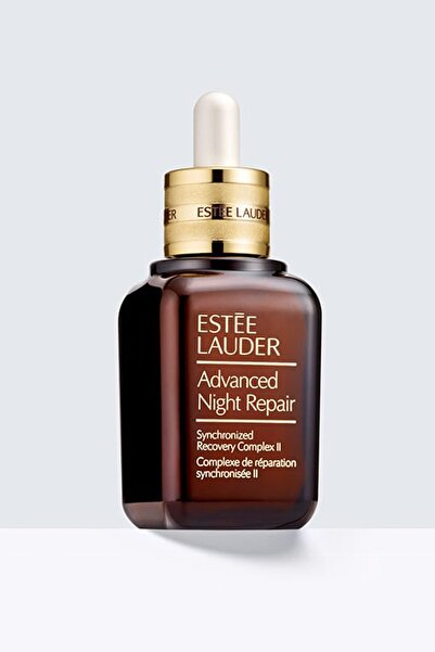 Yaşlanma Karşıtı Gece Serumu - Advanced Night Repair Serum 75 ml