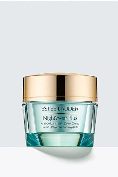 Nemlendirici Gece Kremi - NightWear Night Creme 50 ml 887167142534