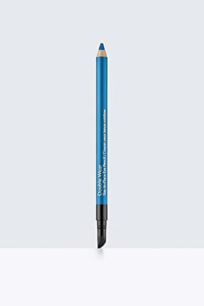 Göz Kalemi - Double Wear Stay In Place Eye Pencil 09 Electric Cobalt 1.2 g 887167055896