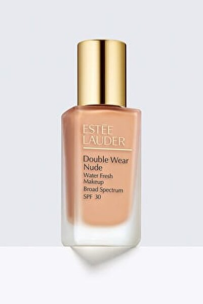 Fondöten - Double Wear Nude Water Fresh Foundation Spf 30 2C1 Pure Beige 30 ml 887167332249