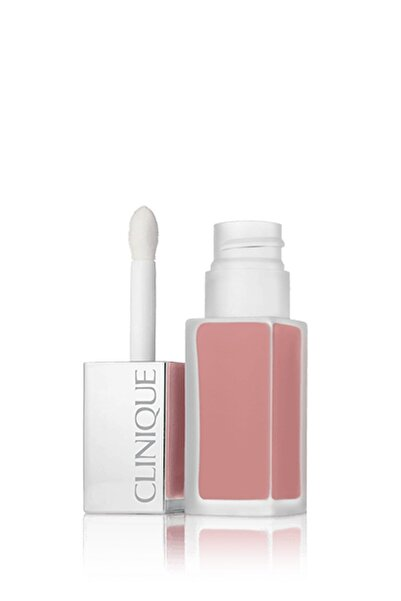 Clinique Likit Mat Ruj - Pop Liquid Matte Cake Pop 6 ml 020714790639