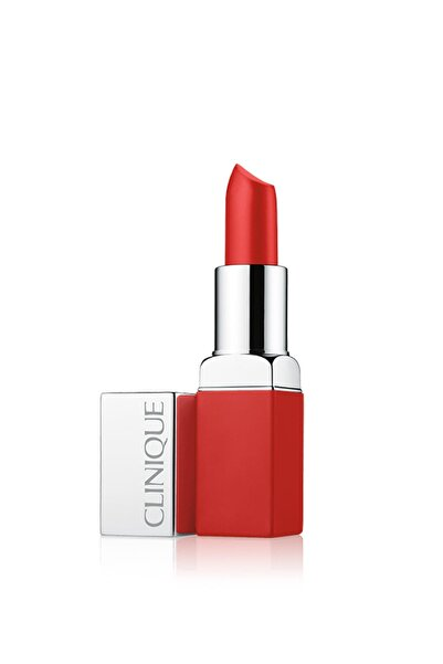 Clinique Mat Ruj - Pop Matte Lip Colour Ruby Pop 3.9 g 020714832988