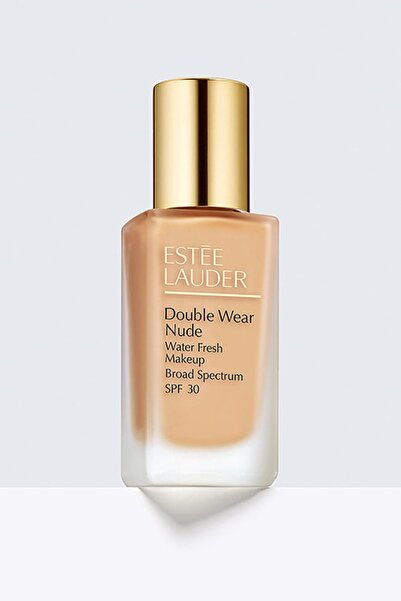 Fondöten - Double Wear Nude Water Fresh Foundation Spf 30 2N1 Desert Beige 30 ml 887167332102