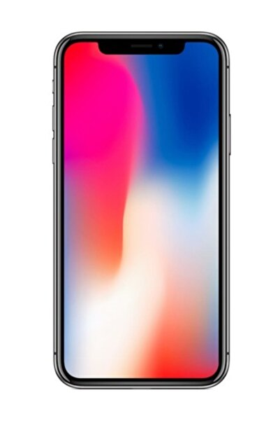 Apple iPhone X 64 GB Uzay Gri Cep Telefonu