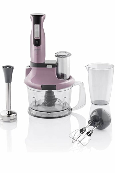 AR1058 Hestia 1500 Watt Multi Blender Seti - Dreamline