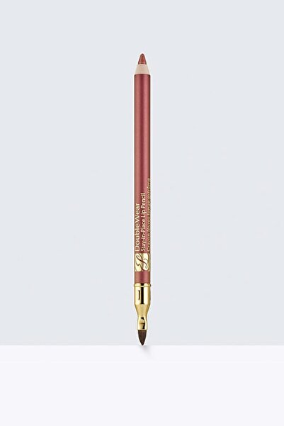 Dudak Kalemi - Double Wear S.I.P Lip Pencil No: 09 Mocha 027131669104