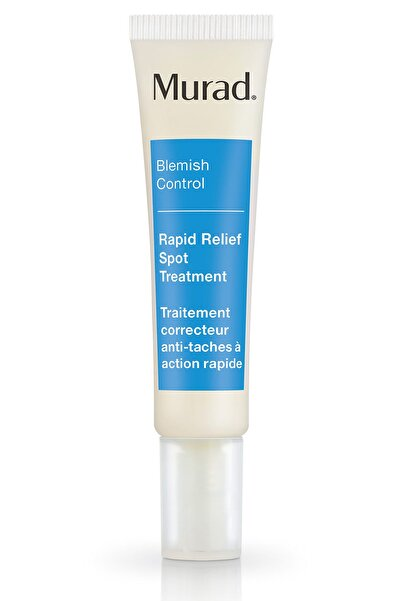 Murad Rapid Relief Spot Treatment – Lokal Sivilce Kurutucu Jel 15 ml 767332807980