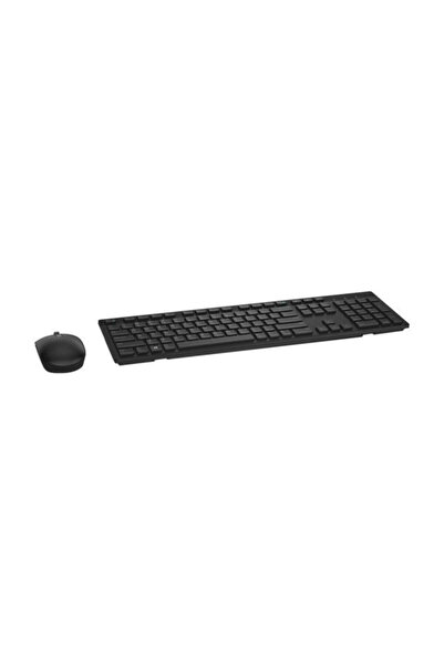 Dell KM636 Kablosuz Keyboard and Mouse Combo