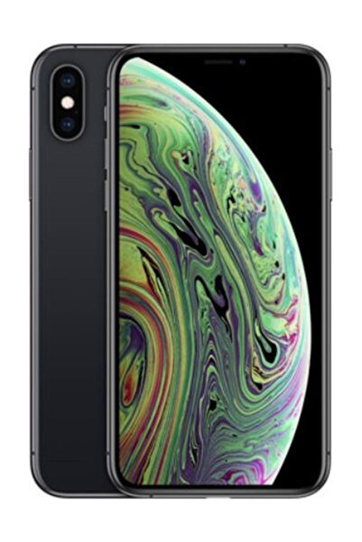 Apple iPhone XS 256GB Uzay Gri