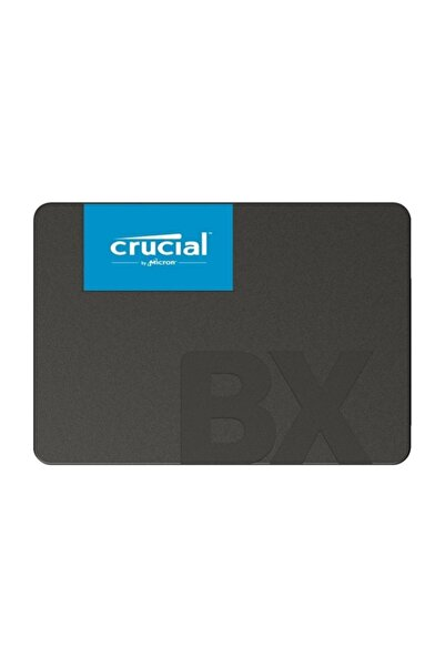 Crucial 480GB BX500 3D Nand Ssd Disk CT480BX500SSD1