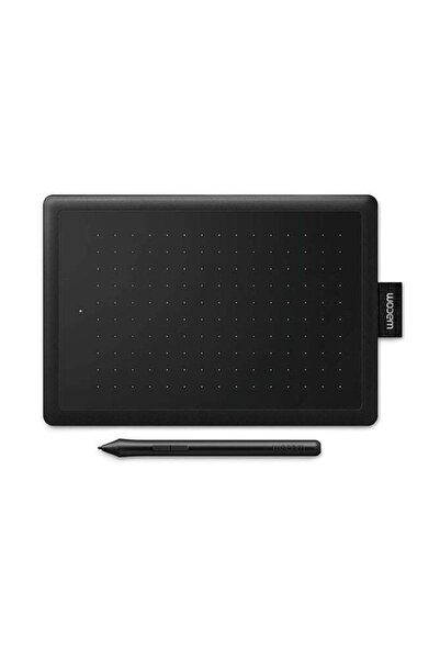 Wacom One By Wacom Small Grafik Tablet (CTL-472-N)