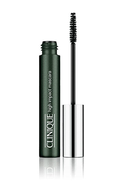 Clinique Siyah Maskara - High Impact Mascara 01 020714192334