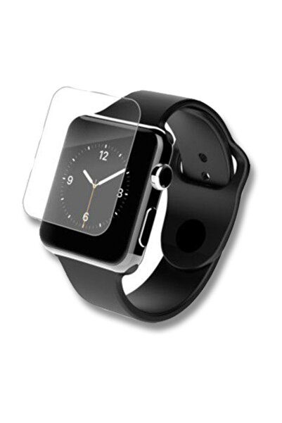 Bufalo Flexible NANO Apple iWatch 42mm Ekran Koruyucu