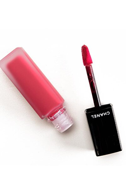 Chanel Mat Likit Ruj - Rouge Allure Ink Matte Liquid Lip Colour 150 Luxuriant 3145891651508
