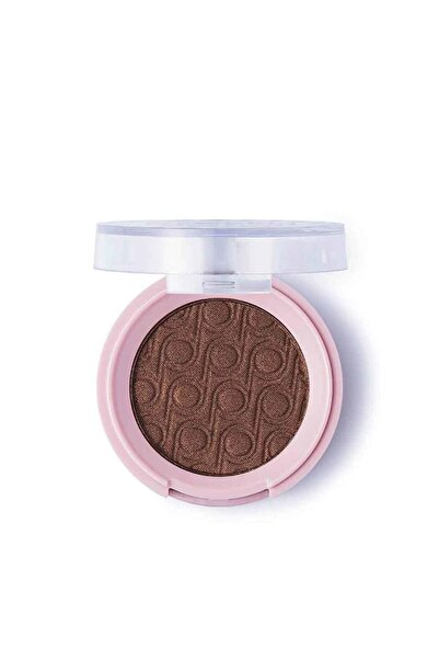 Flormar Pretty Single Eyeshadow - Göz Farı Copper Brown No:005 8690604465958