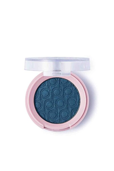 Flormar Pretty Single Eyeshadow - Göz Farı Deep Sky Blue No:015 8690604466054