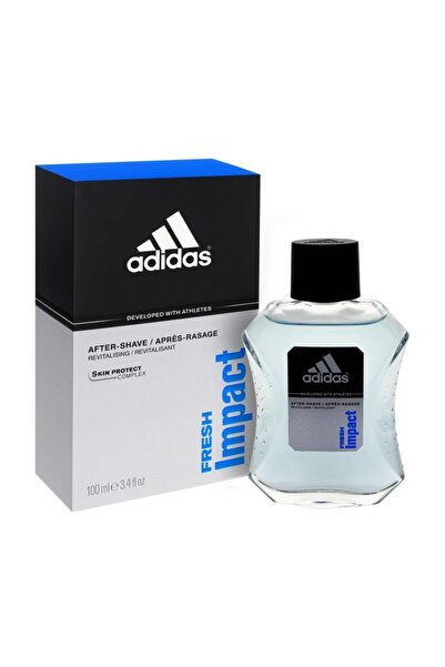 adidas Fresh Impact After Shave 100 ml 3607343016155