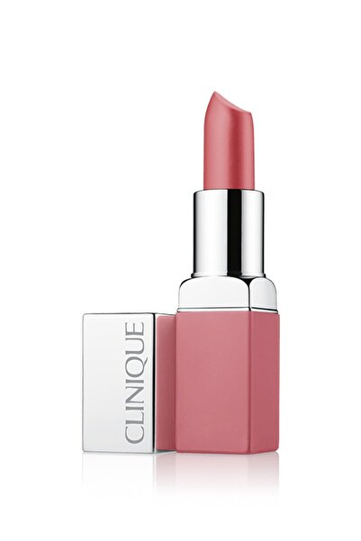 Clinique Mat Ruj - Pop Matte Lip Colour Peony Pop  020714852603