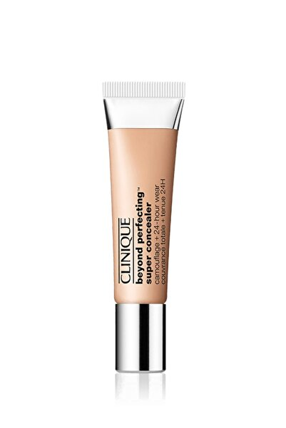 Clinique Kapatıcı - Beyond Perfecting Super Concealer Camouflage Moderately Fair 10  020714880880
