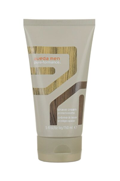Aveda Men Pure Formance Shave Cream 150 ml 018084860519