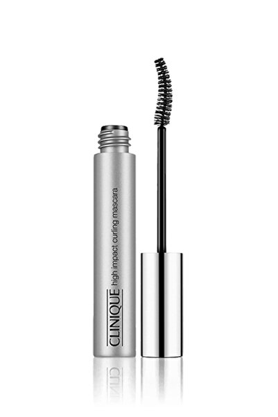 Siyah Maskara - High Impact Curling Mascara 01 Black 8 ml 020714362591