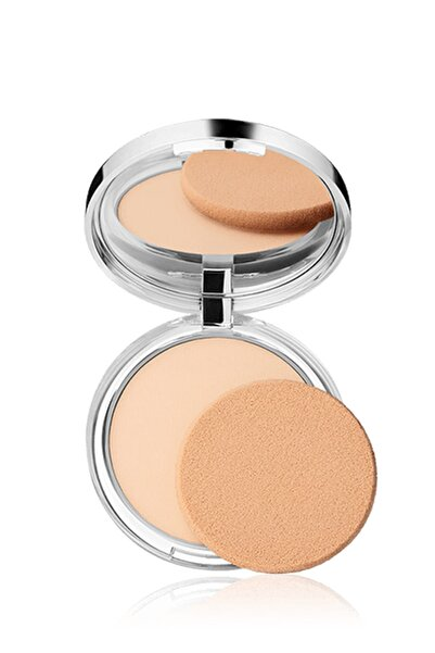 Clinique Pudra - Stay Matte Sheer Pressed Powder Stay Buff 7.6 g 020714066109
