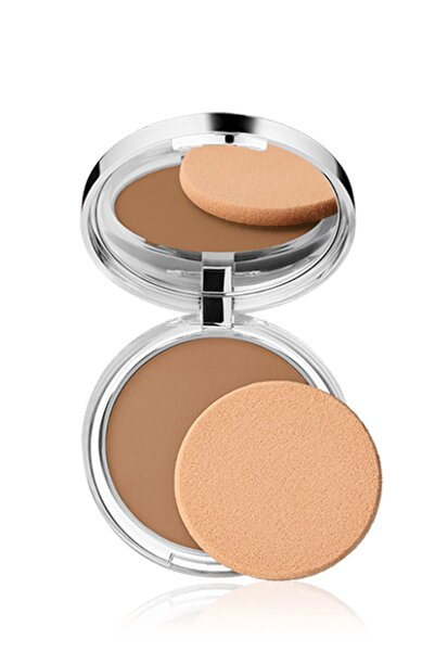 Clinique Pudra - Stay Matte Sheer Pressed Powder Stay Invisible Matte 7.6 g 020714266912